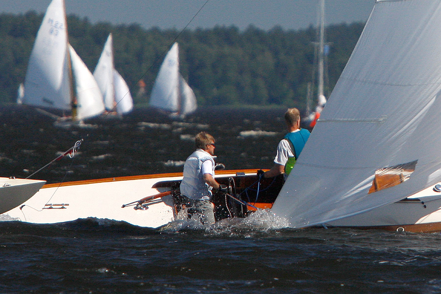 Mälarbåts SM 2008