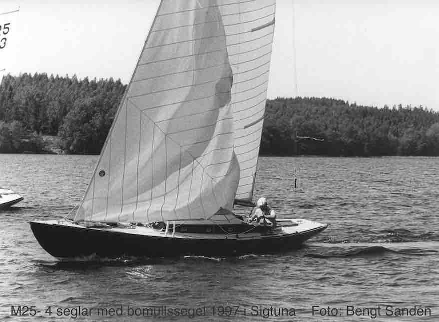 M25-4 Felicia 1997 Foto Bengt Sandén M25-4
