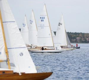 M22-114 på Allt för sjön 2020